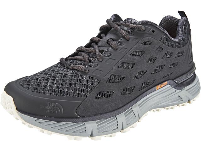 9212e0de2 The North Face Endurus TR Shoes Women dark shadow grey/high rise grey